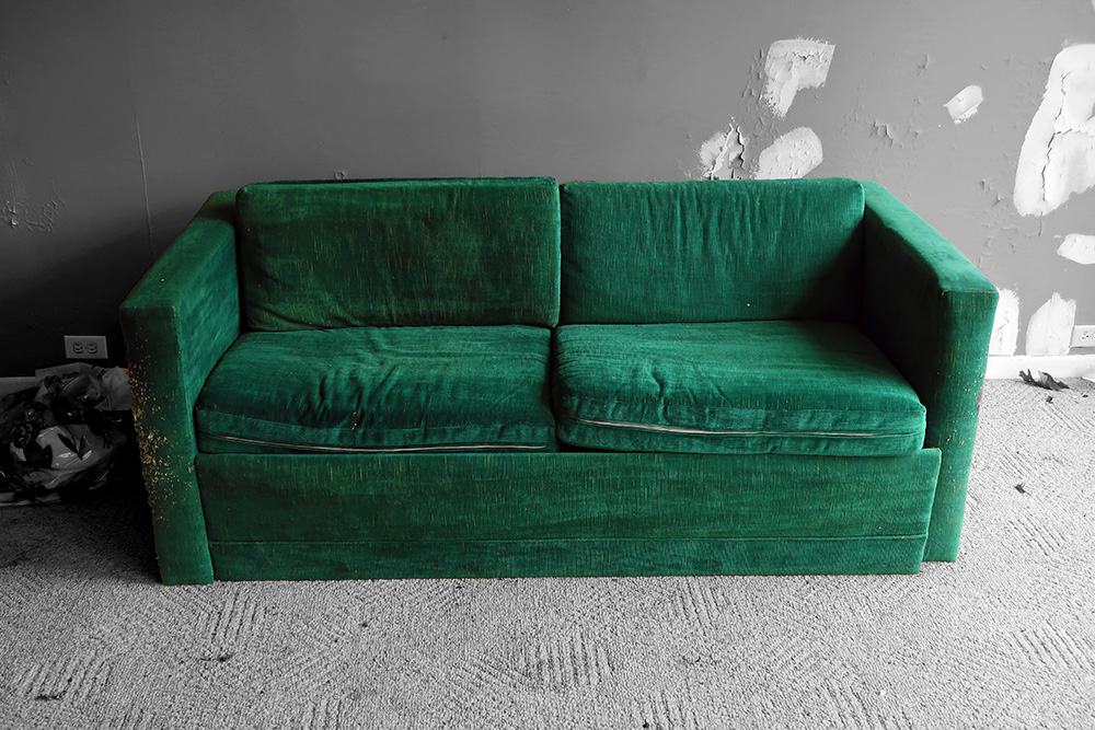 How To Get Rid Of Old Broken Furniture, How To Get Rid Of Old Sofa Bed